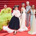 Les 20 robes inoubliables du Festival de Cannes 2019