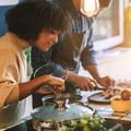 Cuisiner rapide et sain, les règles d'or pour ne pas manger des pâtes tous les jours