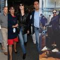 Cannes 2019 : atterrissage de stars à l'aéroport de Nice