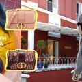 Un nouveau sac Dior, une collection Mango inspirée du Met Gala... L'impératif Madame