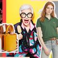 Un polo écologique Ralph Lauren, un sac estival Sézane, des rouges à lèvres Gucci... L'impératif Madame
