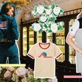 Des serres Chanel ouvertes au public, une collab' chic entre Lacoste et Roland-Garros... L'impératif Madame