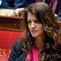 """Marlène Schiappa félicite les Femen, """"lanceuses d'alerte pour la société"""""""