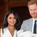 Meghan Markle et le prince Harry soutiennent la cause LGBTQ