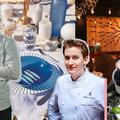 """Un pain au chocolat de palace, des ateliers brassage, la finale de """"Top Chef""""… Quoi de neuf en cuisine ?"""