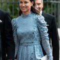 Pippa Middleton joue les invitées modèles au mariage de son ex-petit ami
