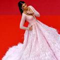 Ces robes vues à Cannes seraient parfaites en robes de mariée