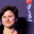 Coupe du monde féminine : la ministre des Sports Roxana Maracineanu veut encourager les femmes
