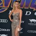 """Jeûne, musculation… L'entraînement intensif de Scarlett Johansson pour """"Avengers : Endgame"""""""