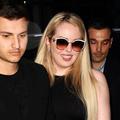 Tiffany Trump débarque à Cannes avec le fils d'un milliardaire libanais