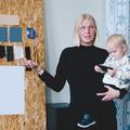 Jeune maman et entrepreneure : c'est possible !