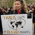Des insultes aux agressions, les violences quotidiennes envers les personnes transgenres