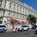 À Cannes, l'épouse d'un producteur victime d'une tentative de vol de bijoux à l'arrachée
