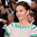 """Virginie Ledoyen : """"Mon premier Cannes, j'avais 15 ans, je n'avais pas de robe"""""""