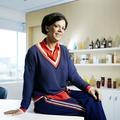 """Alexandra Palt : """"Le développement durable est au cœur de la stratégie de L'Oréal"""""""