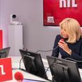 """Brigitte Macron : """"Je suis là parce que suis l'épouse d'Emmanuel, et jamais je ne m'en excuserai"""""""