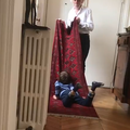 Une rare vidéo du fils de Charlotte Casiraghi et Gad Elmaleh jouant avec son grand-père