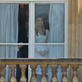 Ivanka Trump, la mystérieuse dame blanche de Buckingham Palace