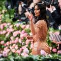 La première photo de Psalm, le quatrième enfant de Kim Kardashian, né d'une mère porteuse