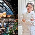 La Gare, la nouvelle adresse haute en couleur du chef Gastón Acurio