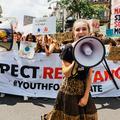 """""""Génération climat"""" : comment les 15-25ans se mobilisent pour sauver la planète"""