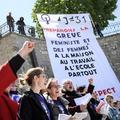 La grève des femmes, la méthode suisse pour obtenir plus de droits