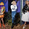 "Le ""Moschino Horror Picture Show"" défile dans Wisteria Lane"