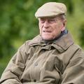 Le prince Philip, époux de la reine Elizabeth II, a 98 ans