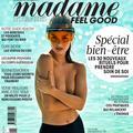 """Un été pour se réinventer avec le premier hors-série bien-être de """"Madame Figaro"""""""