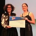 Jade Duraz, 19 ans et entrepreneure ambitieuse