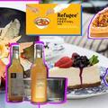 Une boisson pour sauver les océans, des desserts de Cédric Grolet servis à l'assiette…Quoi de neuf en cuisine ?