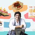 Mauro Colagreco en tête des World's 50 Best, une tarte à la tomate, des cakes glacés… Quoi de neuf en cuisine ?