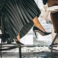 Gagner une prime en portant du maquillage et une jupe, la mauvaise idée d'une société russe