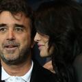 """""""Juste de l'humour"""" : Arnaud Lagardère dément sa séparation avec Jade Foret"""