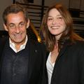 Giulia Sarkozy blottie contre son père : l'attendrissante photo partagée par Carla Bruni-Sarkozy