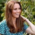 """L'allure """"Parisienne en été"""" de Kate Middleton lors d'un pique-nique"""