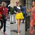 Dix looks en quatre jours : Céline Dion est une Fashion Week à elle toute seule