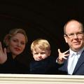 La fortune privée d'Albert de Monaco bien supérieure à celle de la reine Elizabeth II