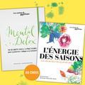 Les carnets bien-être de Madame Figaro à retrouver avec votre magazine
