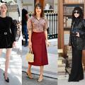 Marion Cotillard, Nicole Kidman, Isabelle Adjani... Les stars de la Fashion Week couture de Paris