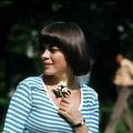 Mireille Mathieu, inspiration mode inattendue de l'été célébrée par Fendi