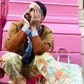 Récompense, nouvelle marque, campagnes ultramédiatisées... Marc Jacobs fait son grand retour!