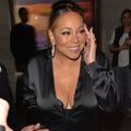 """En vidéo, Mariah Carey et son interprétation toute personnelle du """"Bottle Cap Challenge"""""""