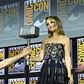 """Les super-héroïnes au cœur des prochains blockbusters Marvel : """"Un plafond de verre se brise"""""""