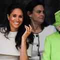Soucieuse de l'image de la Couronne, la reine Elizabeth II va briefer Meghan Markle