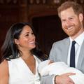 Une nanny de Harry, un Clooney, une princesse... Qui seront les parrains et marraines d'Archie ?