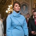 L'étrange statue en bois à l'effigie de Melania Trump devient la risée des réseaux sociaux