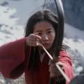 Vingt ans après le dessin animé, la guerrière Mulan revient en chair et en os au cinéma