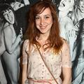 La dessinatrice de BD Pénélope Bagieu récompensée pour ses portraits de femmes