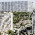"""""""Datazone"""" de Philippe Chancel, cartographie d'un monde en déclin"""